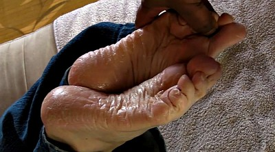 Sole, Sperm, Feet fetish, Foot sole