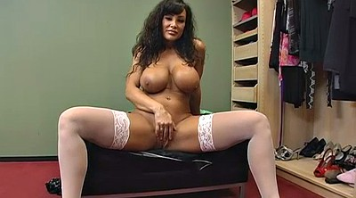 Lisa ann, Live, Anne