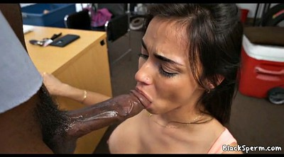 Deepthroat, Big girl