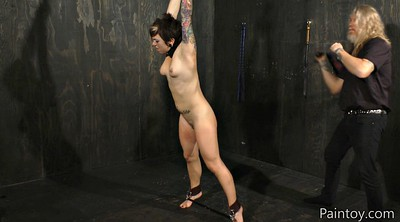 Humiliation, Tied, Tied up