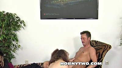 Mature anal, Young anal, Hairy man