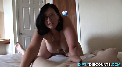 Amateur homemade, Mature handjob