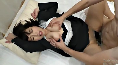 Pee, Japanese big tits, Deep throat, Japanese throat, Japanese deep throat, Asian mature