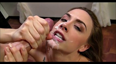 Paint, Face, Painted, Handjob cumshot compilation, Painting, Handjob cumshot