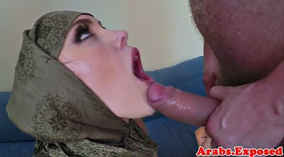 Arab, Cum in mouth, Muslim