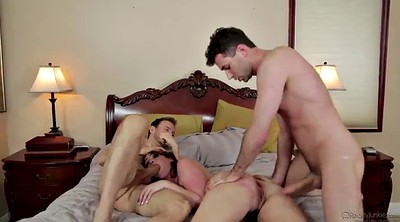 Mmf, Double anal