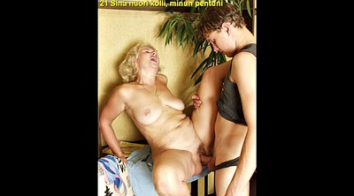 Russian mature, Russian mom, Milf mom, Mom with