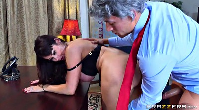 Wife anal, Office anal