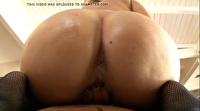 Bbw, Young, Bbw creampie, Bbw double, Anal young