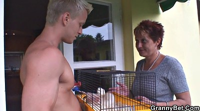 Neighbour, Games, Granny young, Neighbours, Hot mature, Gaming