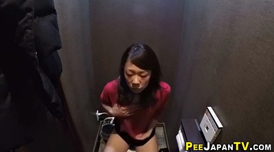 Japanese hd, Hairy voyeur, Urinate, Urine, Hairy hd