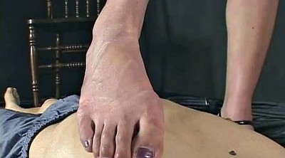 Asian foot, Asian bdsm