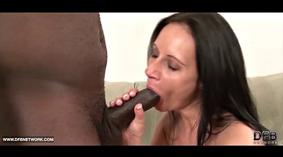 Black, Mature interracial