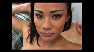 Asian compilation, Asian blacked
