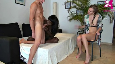 Sex slave, Ebony wife