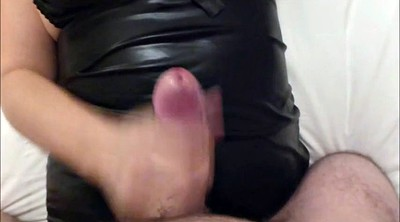 Footjob, Feet fetish, Cum on feet