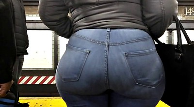 Jeans, Booty