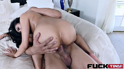 Asian pussy, Teen small, Snow