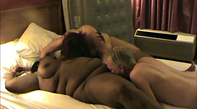 Kissing, Group sex
