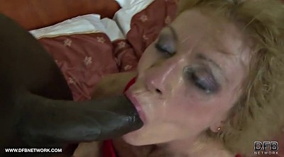 Mature anal, Screaming, Black pussy