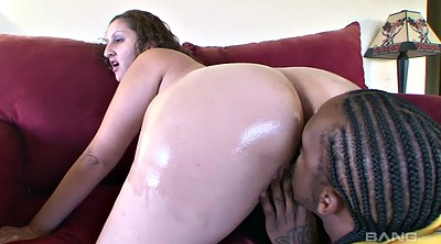 Ebony milf, Sonia, Oiled ebony, Black ebony, Bbw white