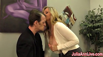Julia ann, Milking, Julia, Tits milk, Julia a