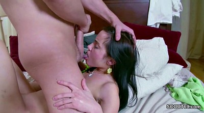 Skinny anal, Extreme anal, Step sister