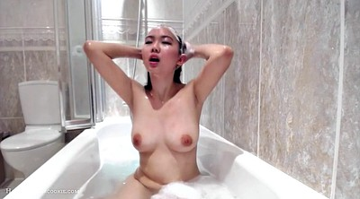 Bath, Asian shower, Bath solo