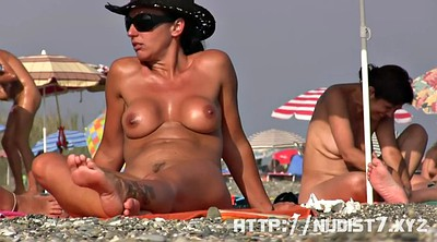Nudist, Voyeur, Teen nudist, Nudists, Beach spy