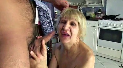 Hairy granny, For money, Money fuck, Mature son, Young mature, Hairy old