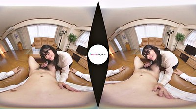 Vr porn, Japanese wife