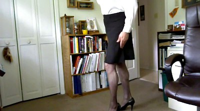 Pantyhose gay, Gay pantyhose, Stockings solo, Crossdresser