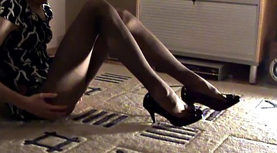 Twice, Pantyhose gay