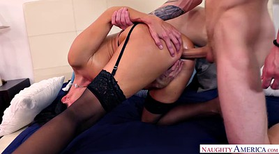 Mom anal, Granny anal, Mom friend