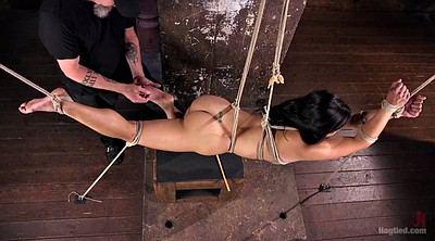 Abused, Asian abuse, Master, Asian bondage