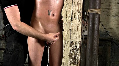 Slave, Bound, Bdsm gay