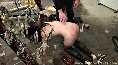 Whip, Whipping, Bizarre, Humiliation