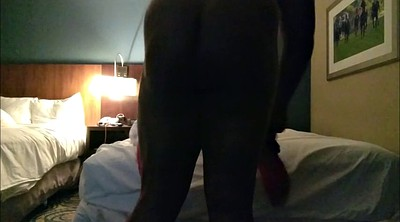 Sissy, Interracial hotel