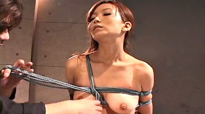 Tied up, Japanese bondage, Japanese bdsm, Tied and fucked, Asian bdsm, Tied japanese