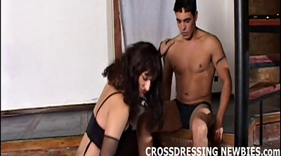 Cross-dressing, Crossdressing, Cross-dress