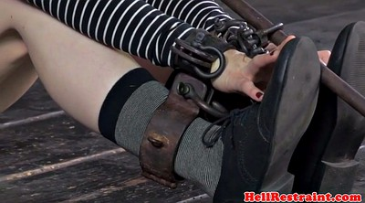 Bdsm, Gag, Chains, Chained