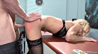 Desk, Alix lynx, Johnny