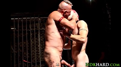 Twinks, Hd anal, Cage