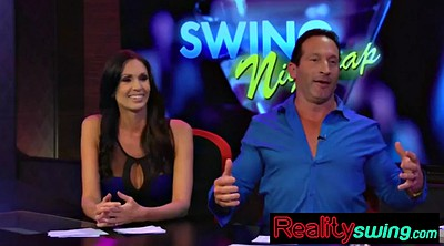 Swinger, Reality show