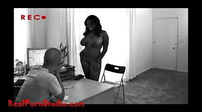 Big black tits, Girl and girl, Chubby creampie, Casting creampie