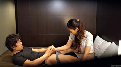 Japanese massage, Japanese office, Wrong, Subtitle, Massage japanese, Japanese officer
