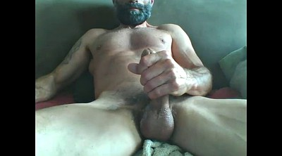 Muscle daddy, Amateur mature