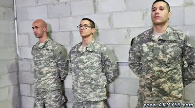 Train, Public anal, Naked, Army, Good, Anal training