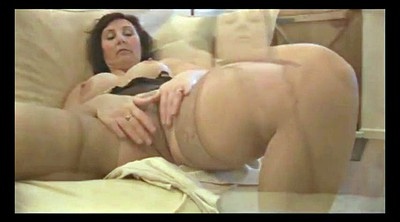 Fat milf, Fat mature