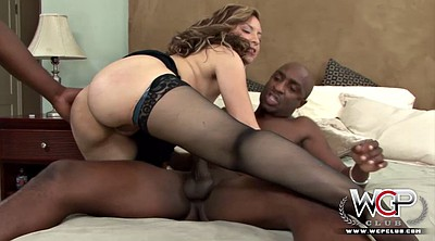 Beauty, Interracial anal, Beauty anal
